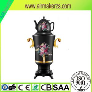 New Arrival 2017 Kitchen Appliance Turkish Samovar pictures & photos
