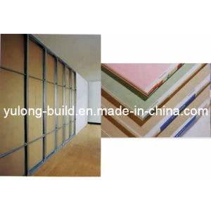 Steel Stud for Wall Partition pictures & photos