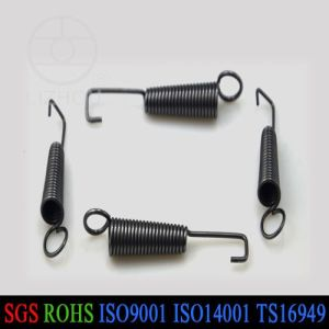 Tension Customsized Spring Used in Machinery