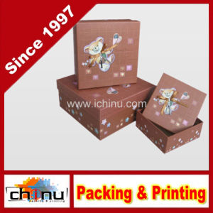 Packaging / Shopping / Fashion Gift Paper Box (31A4) pictures & photos