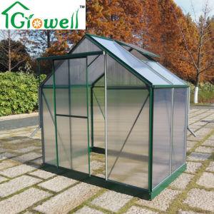 Easy Aluminium Hobby Greenhouse for Garden (SG604) pictures & photos