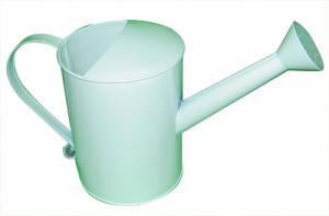 Moistureproof Waterproof Metal Watering Cans for Home/Garden (WC-A-15) pictures & photos
