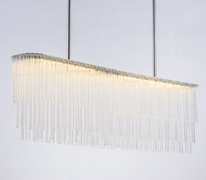 Metal Crystal Chandelier (WHG-8521Z) pictures & photos