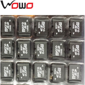 OEM Mobile Memory Card with Plastic Case