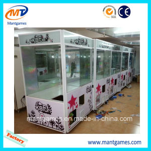 Mantong Arcade Games Crane Claw Gift Machine for Sale pictures & photos