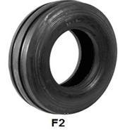 Agricultural Tyre, Bias Tractor Front Tyre with F2 Pattern pictures & photos