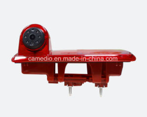 1/3 Sony CCD Brake Light Camera for Opel Vivaro Renault Trafic 2014 pictures & photos