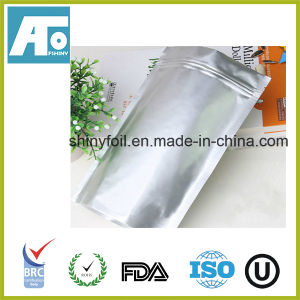 Aluminum Foil Bag with Printing Color