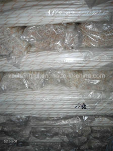 2715 PVC Fiberglass Insulation Sleeving pictures & photos