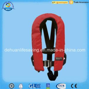 Portable Inflatable Life Jacket