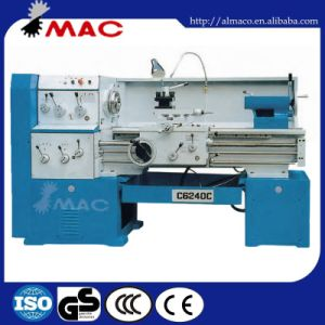 Gap Lathe Machine of Smac Brand (C6236c) pictures & photos