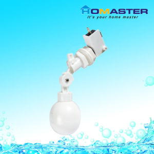Plastic Pou Float Valve for Water Dispenser (HCFS-E1) pictures & photos