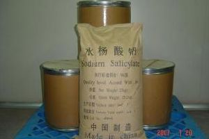 Sodium Salicylate