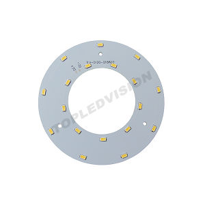 LED Circle 120mm Diameter pictures & photos