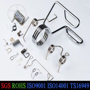 Different Size Torsion Spring for Auto Industry pictures & photos