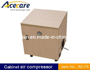 China Dental Air Compressor with CE Approval AC-F5