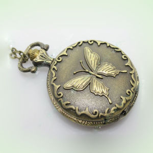 New Design OEM Pocket Watch pictures & photos