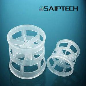 Plastic Ralu Ring Made of PP PE PVC PVDF PFA pictures & photos