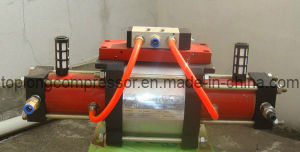 Oil Free Oilless Air Booster Gas Booster High Pressure Compressor Filling Pump (Tpd-25) pictures & photos