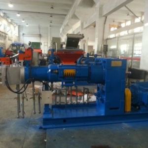 Xj150 Rubber Plastic Extrusion Machine with Two Years Guarantee pictures & photos