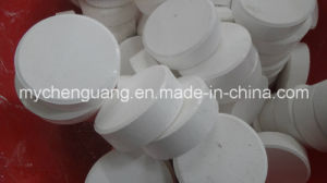 200g TCCA Chemical Tablet Pressing Machine pictures & photos