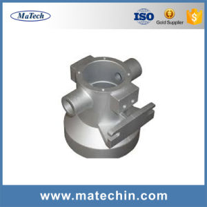 Foundry Manufacturing Aluminum Sand Casting for Machinery Part pictures & photos