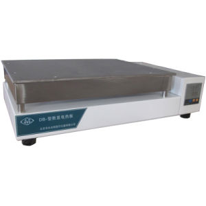 Stainless Steel Lab Hot Plate pictures & photos