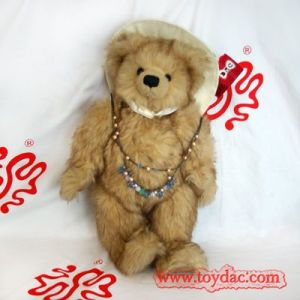 Faux Fur Teddy Bear Toy pictures & photos
