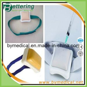 Medical Injection Practice Training Pad for Nurse pictures & photos