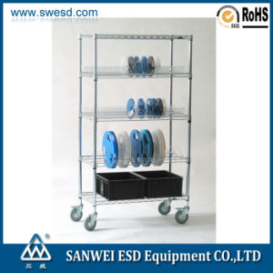 ESD SMD Reel Trolley (3W-98064B) pictures & photos