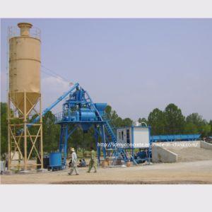 25 M3 Per Hour Concrete Batching Plant