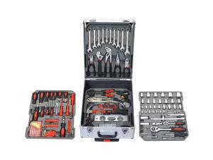 186PCS Tool Set in Aluminium Case pictures & photos