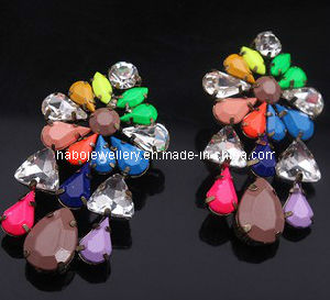 Fashion Shou*Rouk Style Diamond Earring (XER12988) pictures & photos