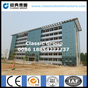 Beautiful Prefabricated Steel Concrete Frame pictures & photos