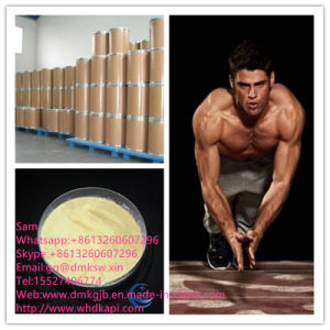 Trenbolone Acetate/Trenbolone Ace Steroids Powder Injectable Anabolic Steroid CAS10161-34-9 pictures & photos