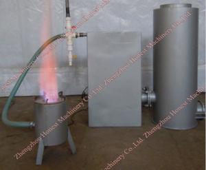 2017 Cheapest Environment Friendly Wood Gasifier for Sale pictures & photos