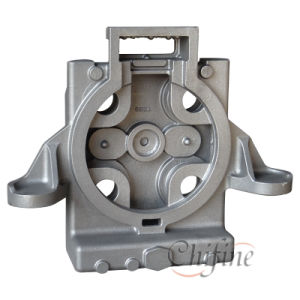 China Foundry Cast Pump Body with Ductile Iron pictures & photos