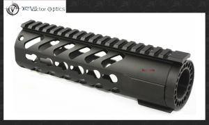 Carbine 7 Inch Key Mod Free Float Keymod Handguard Mount with Detachable Rails Fit 223 Ar15 pictures & photos