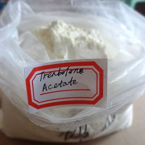 what colour is trenbolone acetate