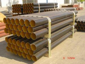 En 877 Cast Iron Pipe