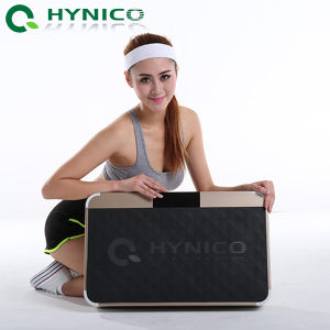 2014 New Style Vibration Plate with CE (HNF600X1)