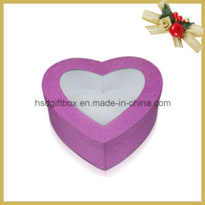 High-Grade Paper Gift Packaging Box