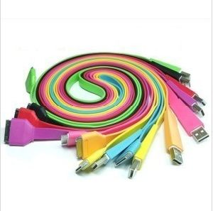 Cable for iPhone pictures & photos