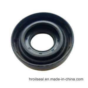 NBR/FKM /Viton/Silicone/EPDM/HNBR No Skeleton Oil Seal pictures & photos
