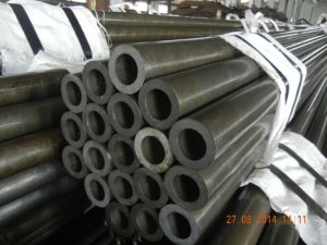 Cold Drawn Seamless Steel Tube EN 10305-1 pictures & photos