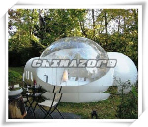 outdoor Inflatable Bubble Tent Inflatable Bubble House for Recreation