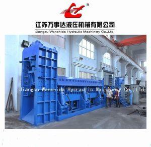 China CE/SGS Scrap Baler Shear Machine pictures & photos