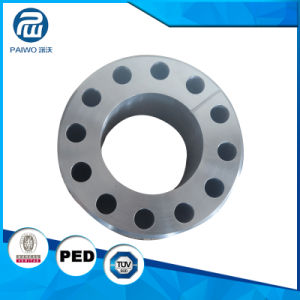 Customized Steel Forged Accessories for Petroleum Field Oilfield Pump Parts pictures & photos