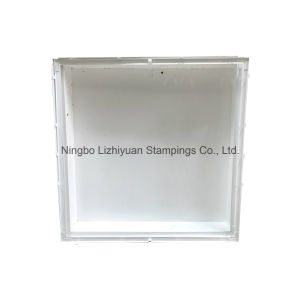 Custom Metal Stamping Lampshade of Custom Shape, Material, Surface pictures & photos
