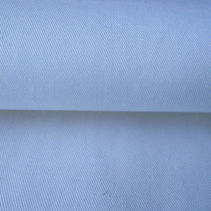 Medical Cotton Twill Patient Clothing Fabric pictures & photos